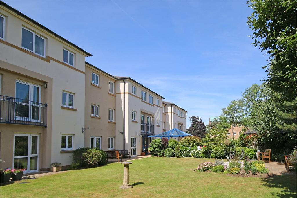 1 Bedroom Flat for sale in Lansdown, Cheltenham