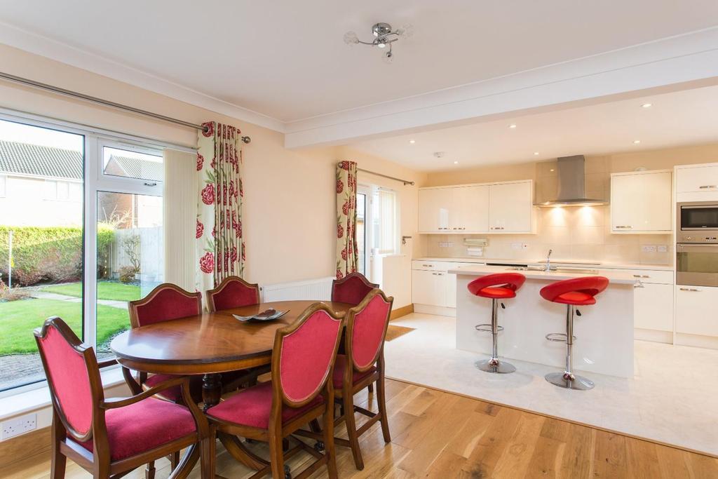 2 Bedrooms Bungalow for sale in Elder Grove, Haxby, York