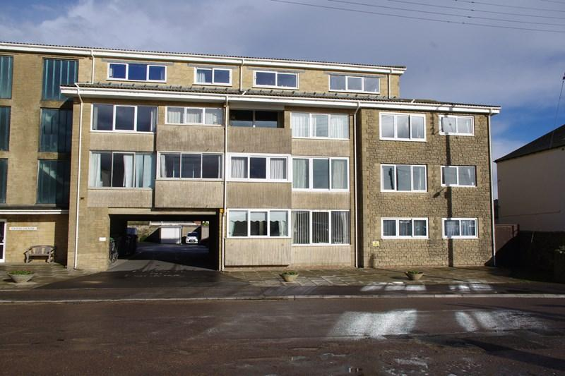 2 Bedrooms Ground Flat for sale in Station Road, West Bay, Bridport