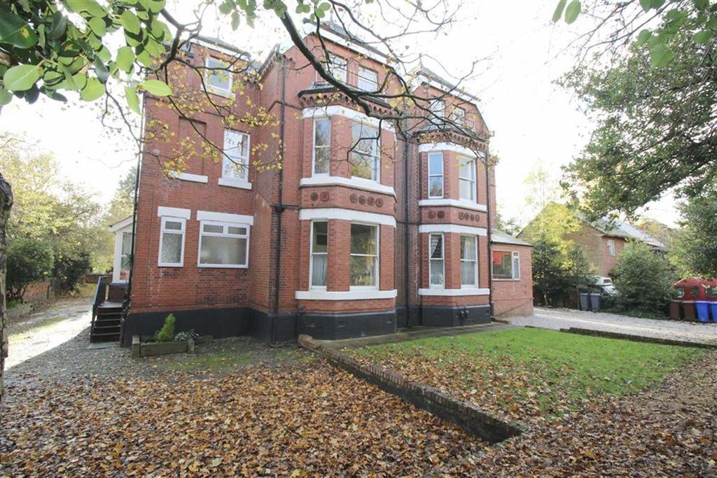 2 Bedrooms Apartment Flat for sale in Wilbraham Road, Whalley Range, Manchester