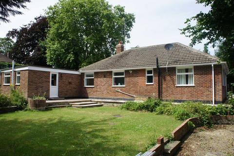 3 bedroom detached bungalow for sale - Priest Hill, Caversham Heights
