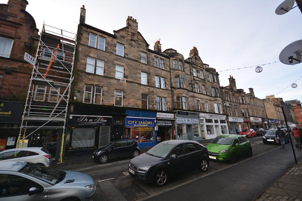 2 Bedrooms Flat for sale in Upper Craigs, Stirling, Stirling, FK8 2DS