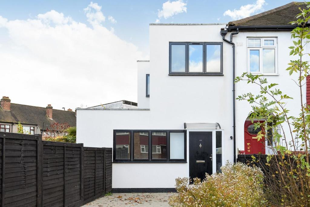 1 Bedroom Terraced House for sale in Houston Road, Forest Hill, SE23