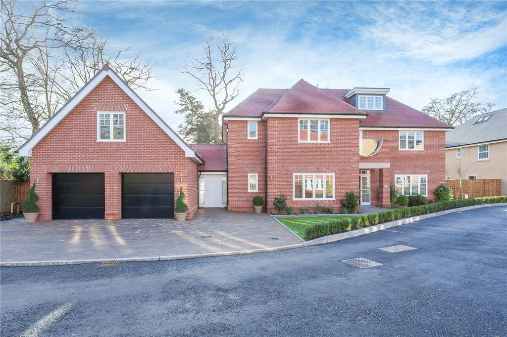 7 Bedrooms Detached House for sale in Glade In The Spinney, Gerrards Cross, Buckinghamshire