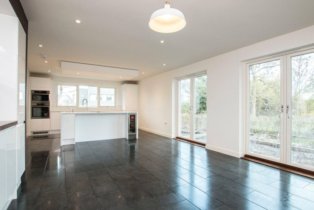 4 Bedrooms House for sale in Kingfishers, Upton Lane, Brookthorpe, Gloucester, GL4
