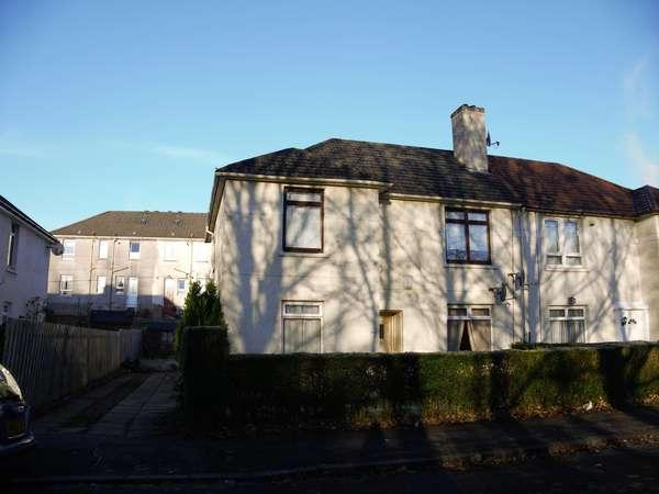 2 Bedrooms Flat for sale in 48 Auldburn Road, Glasgow, G43 1JX