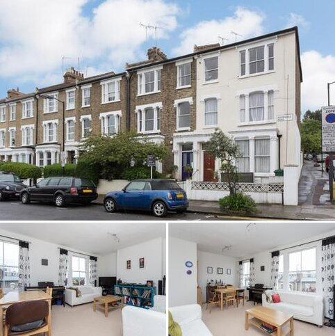 3 bedroom apartment to rent - Riversdale Road, London, N5