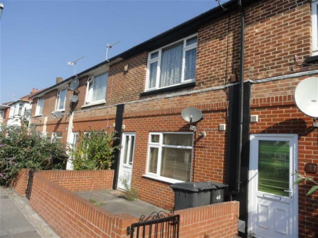 1 Bedroom Flat for sale in Columbia Road, Bournemouth, Dorset, BH10