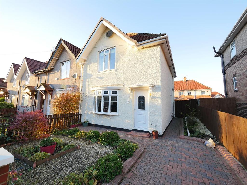 3 Bedrooms Terraced House for sale in Scruton Avenue, Sunderland