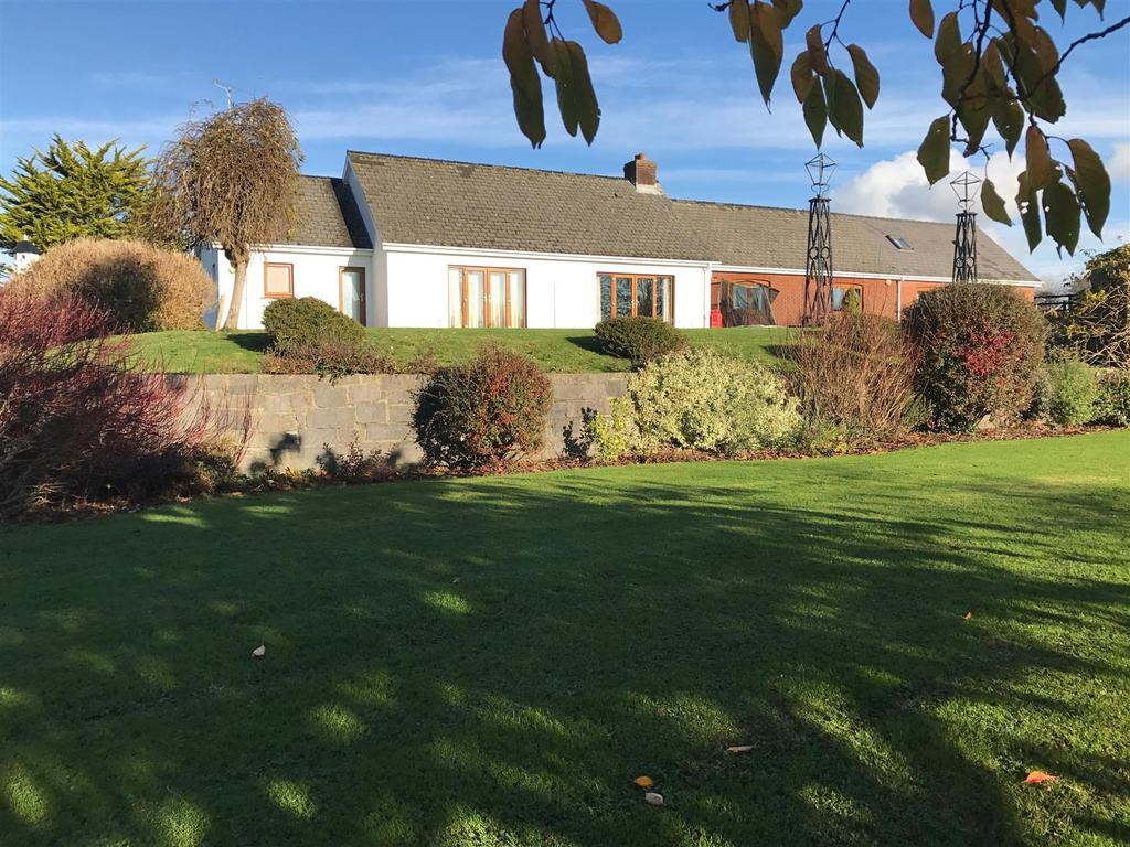7 Bedrooms Land Commercial for sale in Johnston