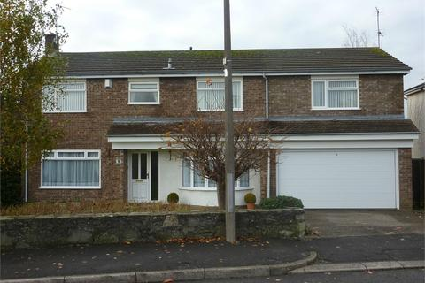 4 bedroom detached house to rent - The Paddocks, Penarth
