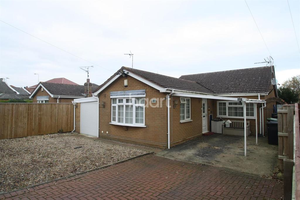 3 Bedrooms Bungalow for sale in Walton Highway