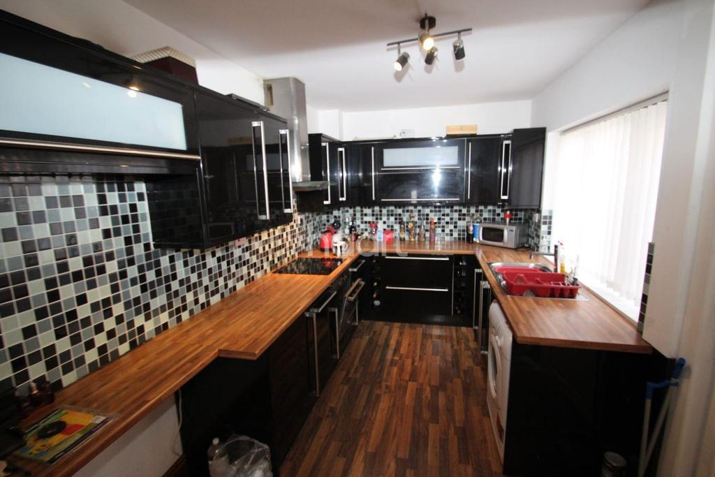 2 Bedrooms Terraced House for sale in New Street, Bentley