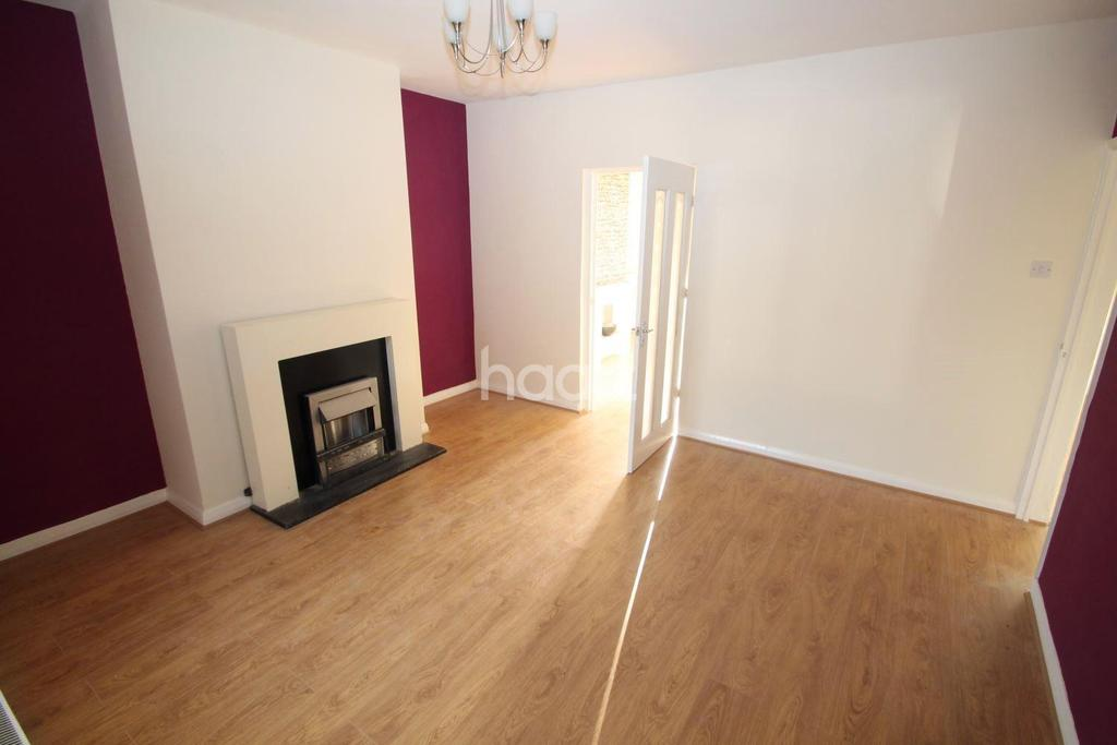 3 Bedrooms Terraced House for sale in Coppice Road, Highfields