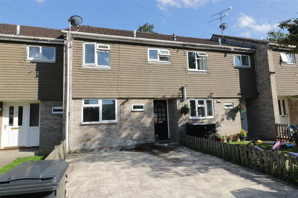 3 Bedrooms Terraced House for sale in Thames Reach, Purley On Thames.