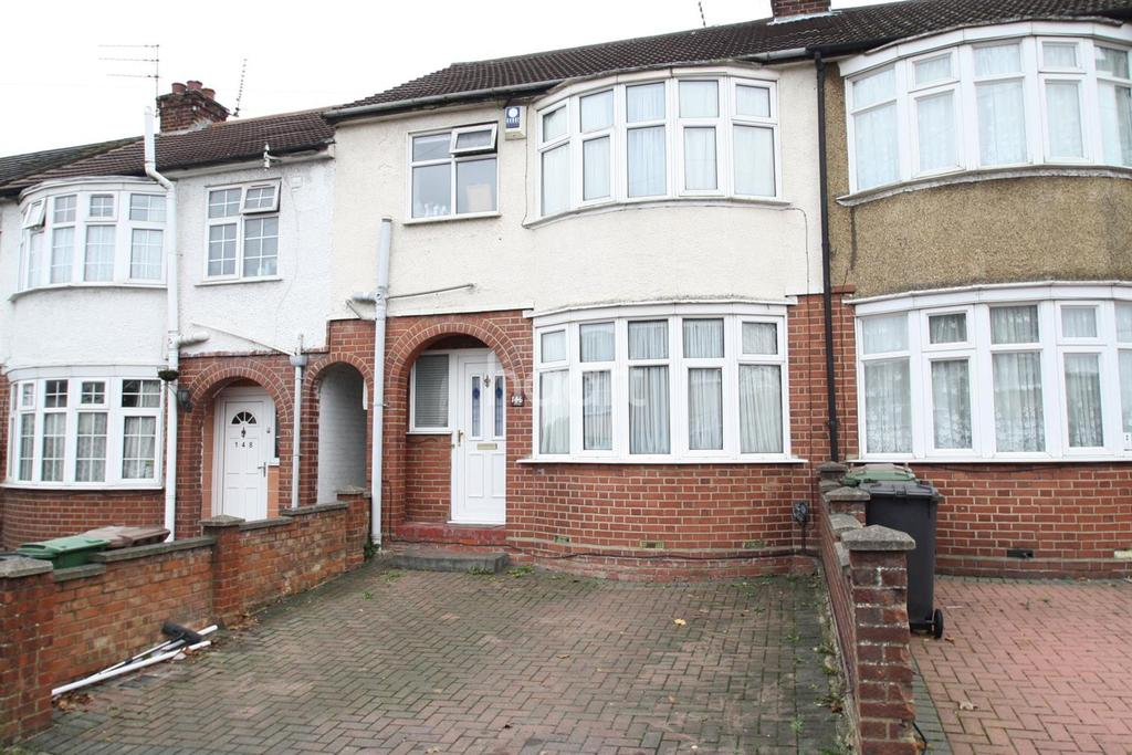 3 Bedrooms Terraced House for sale in Modern bathroom and kitchen in Leagrave