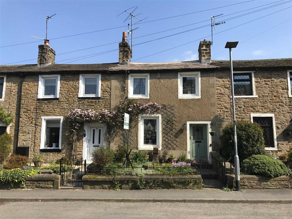 2 Bedrooms Terraced House for sale in Main Street, Kelbrook, Lancashire