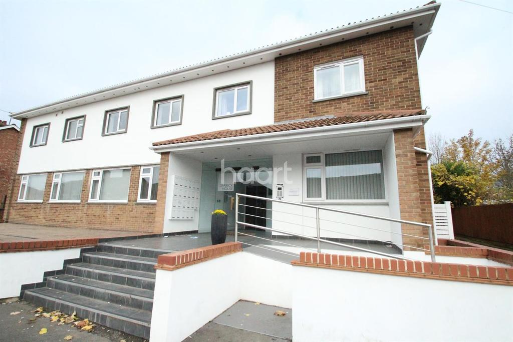 1 Bedroom Flat for sale in Garrick House, Fletton, Peterborough