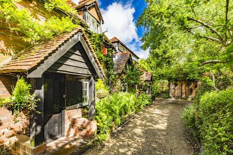 2 bedroom cottage to rent - White Hart Cottage, Streatley on Thames, RG8