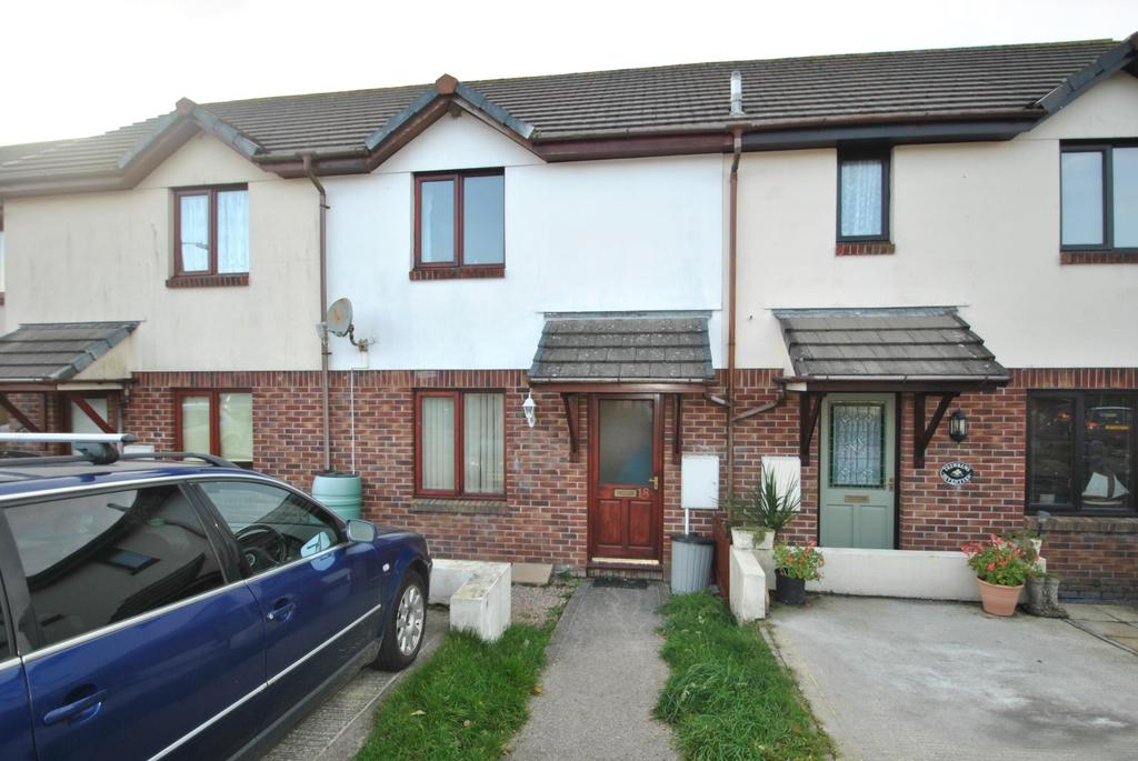 2 Bedrooms Terraced House for sale in Hanover Parc, Indian Queens
