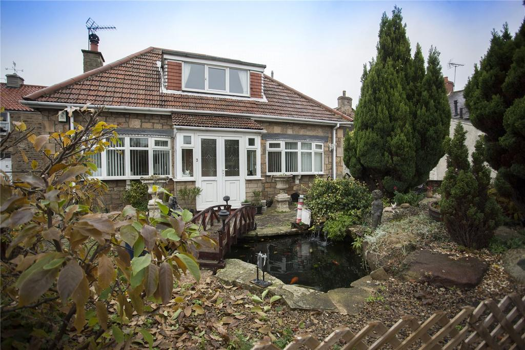 3 Bedrooms Unique Property for sale in Main Road, Gainford, Darlington, County Durham, DL2