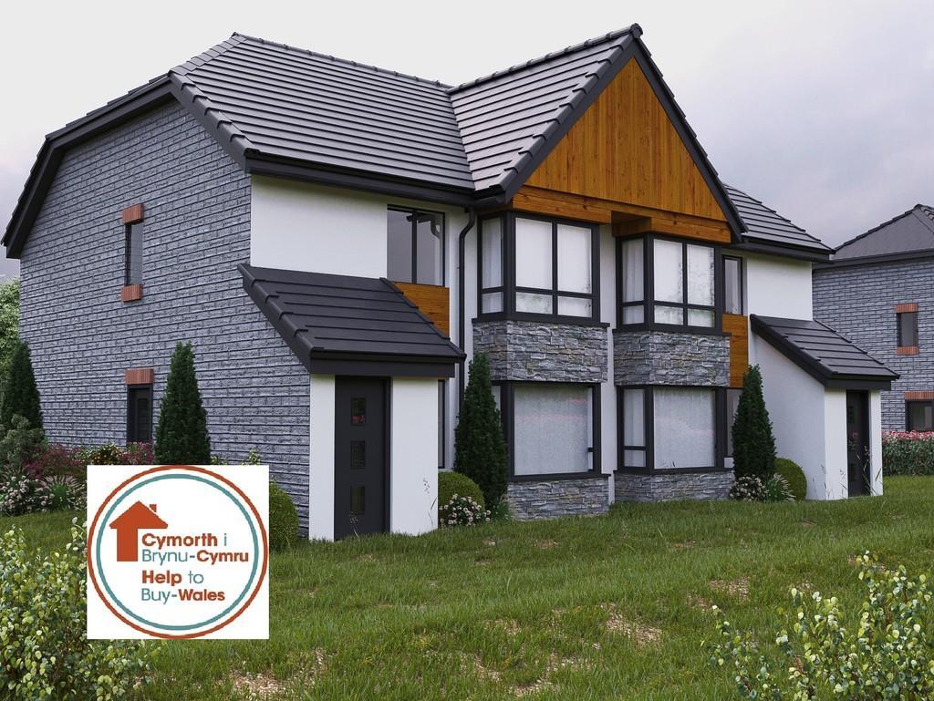 3 Bedrooms Town House for sale in Penmaenmawr Road, Llanfairfechan, North Wales