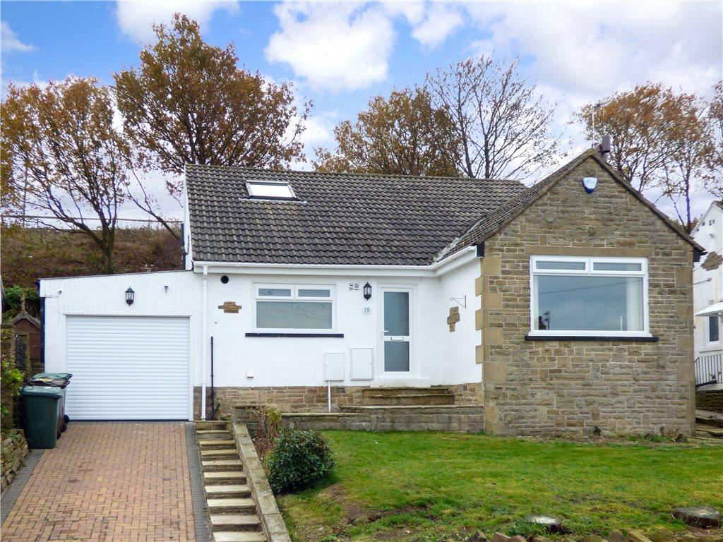 3 Bedrooms Detached House for sale in Hill Foot, Shipley, West Yorkshire