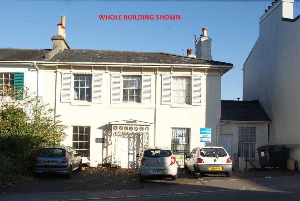 1 Bedroom Flat for sale in Katherine Court   Teignmouth Road   Torquay