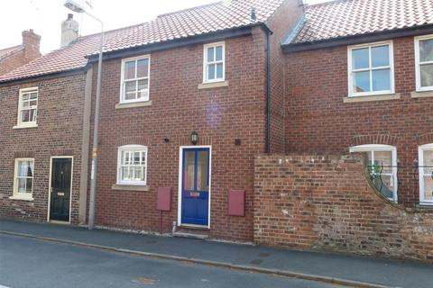 2 bedroom terraced house to rent - 11 The Maltings, Market Weighton
