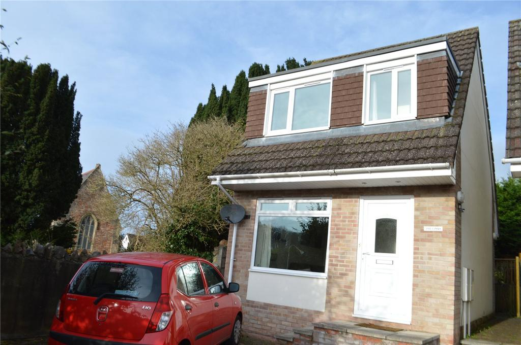 2 Bedrooms House for sale in Kings Castle Road, Wells, Somerset, BA5
