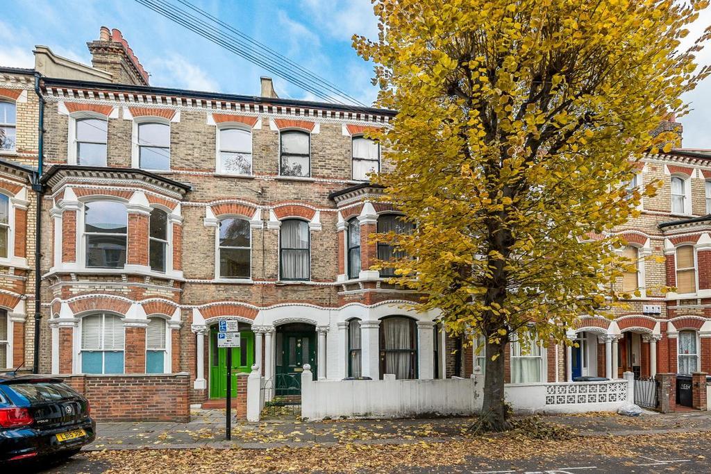 5 Bedrooms House for sale in ST. LUKE'S AVENUE