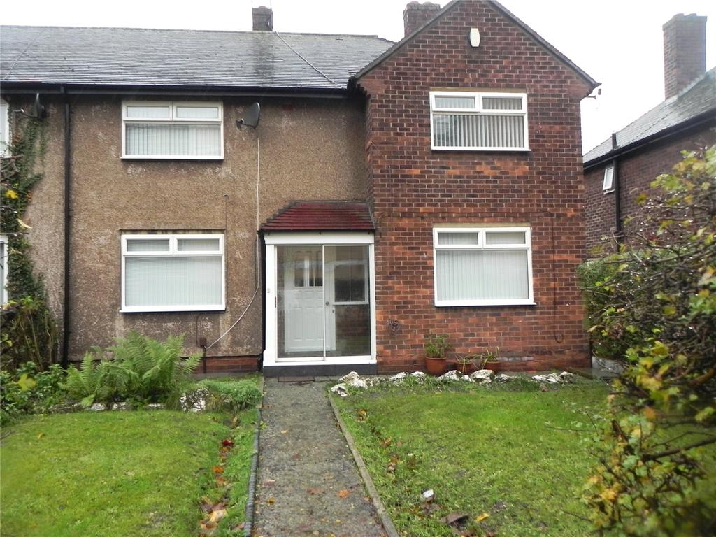 3 Bedrooms Semi Detached House for sale in Pembroke Road, Bootle, Liverpool, L20