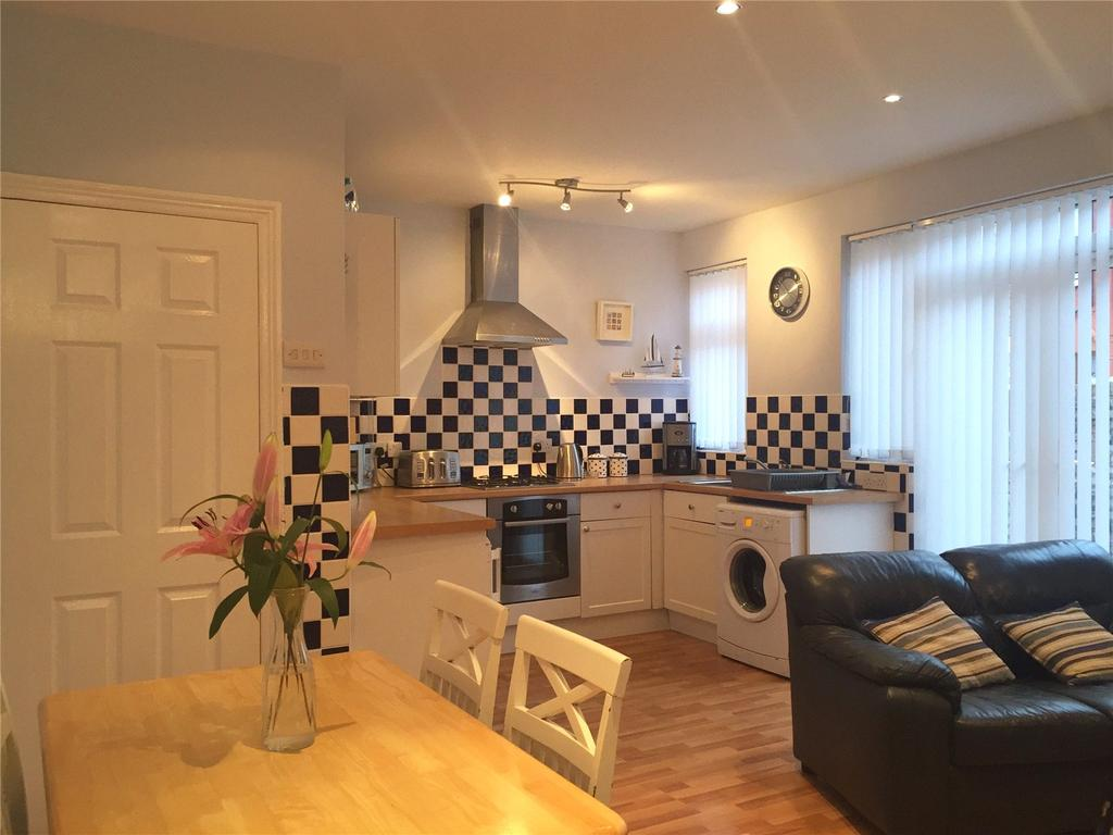 3 Bedrooms Terraced House for sale in Chatsworth Avenue, Orrell Park, Liverpool, L9