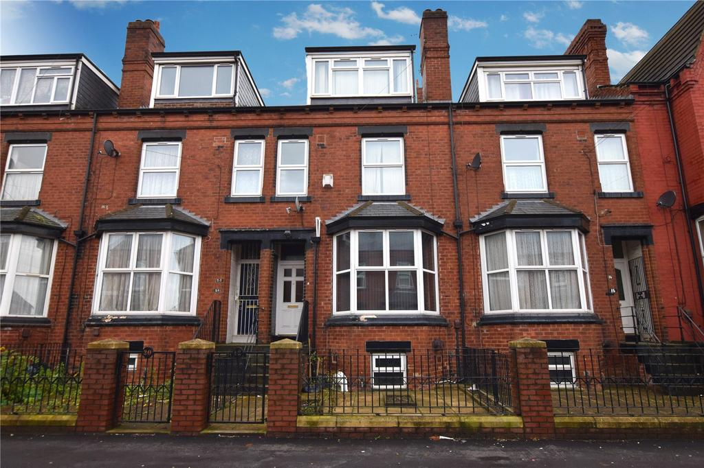 4 Bedrooms Terraced House for sale in Tempest Road, Beeston, Leeds, West Yorkshire, LS11