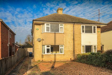 3 bedroom semi-detached house to rent - Green Park, Cambridge