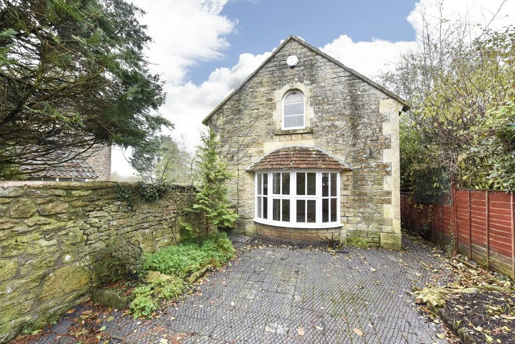 2 Bedrooms Detached House for sale in High Street, Rode