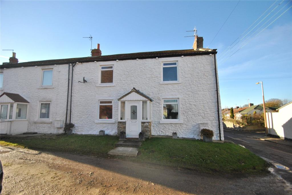 3 Bedrooms Semi Detached House for sale in The Village, Hawthorn, Co.Durham, SR7