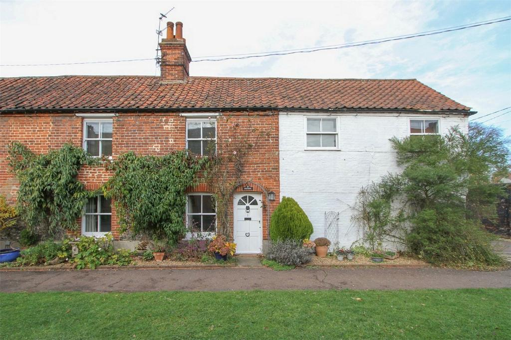 4 Bedrooms Cottage House for sale in Pit Lane, Swaffham, Norfolk