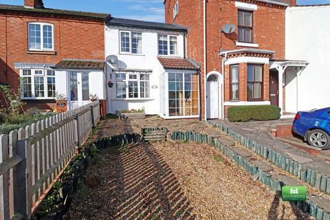 2 bedroom cottage to rent - Albion Street, Kenilworth