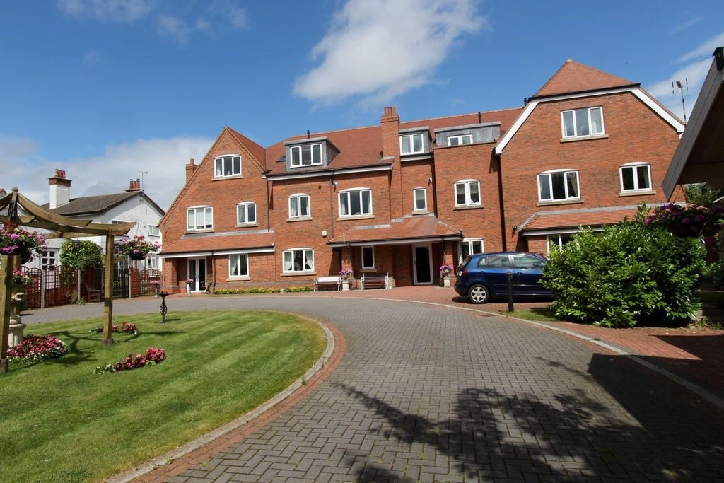 1 Bedroom Apartment Flat for sale in Standon Gardens, Tamworth