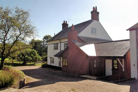 5 bedroom farm house to rent - Hightown, Ringwood, Hampshire