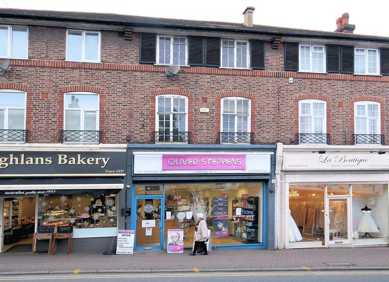 3 Bedrooms Apartment Flat for sale in High Street, Beckenham