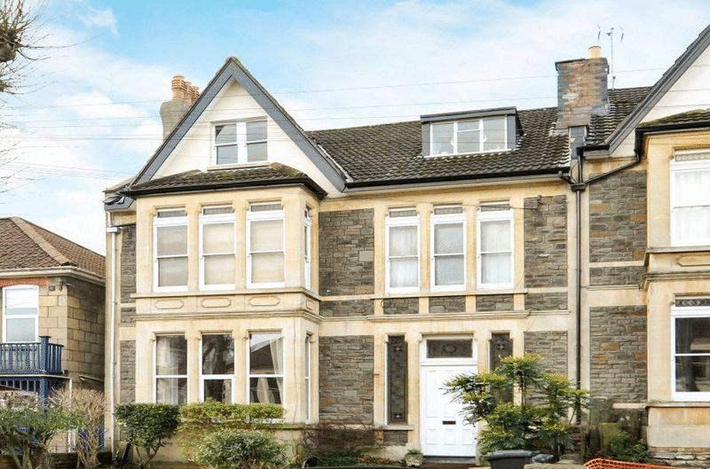 2 Bedrooms Apartment Flat for sale in Linden Road, Westbury Park