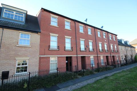 4 bedroom terraced house to rent - KEEPERS GREEN, DERBY