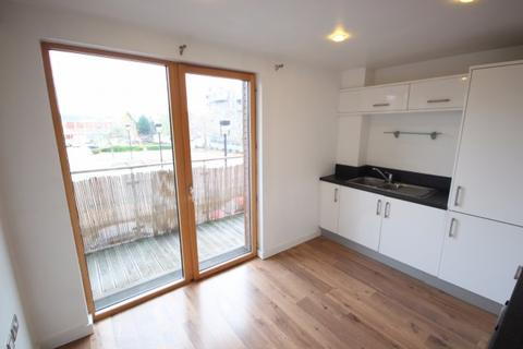 2 bedroom apartment to rent - Shire House Napier Street,  Sheffield, S11