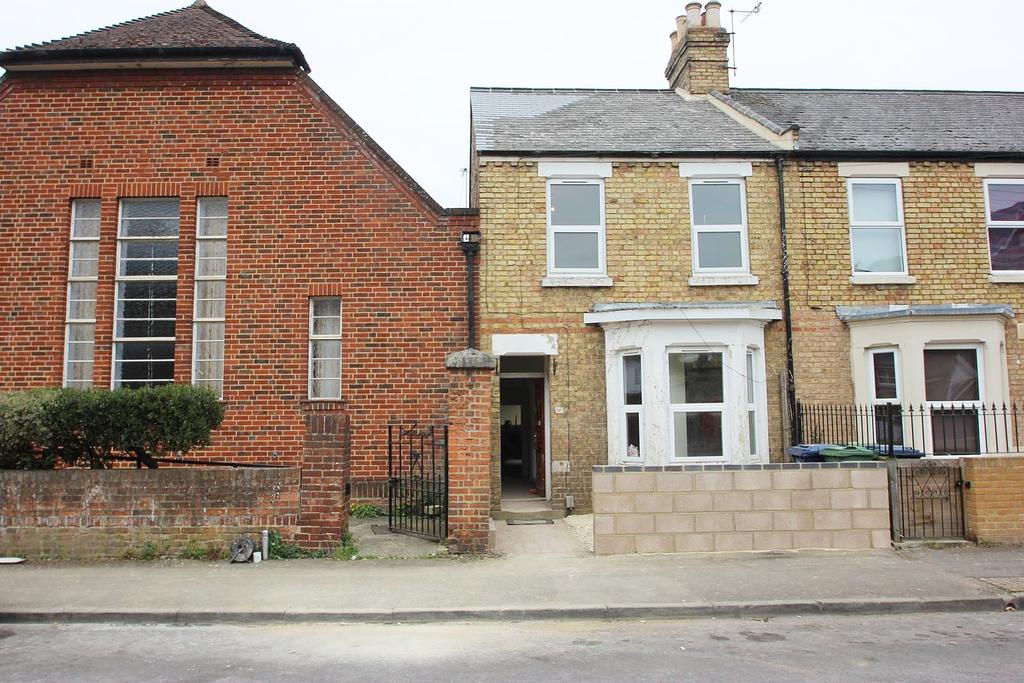 6 Bedrooms End Of Terrace House for rent in St. Mary's Road, East Oxford OX4
