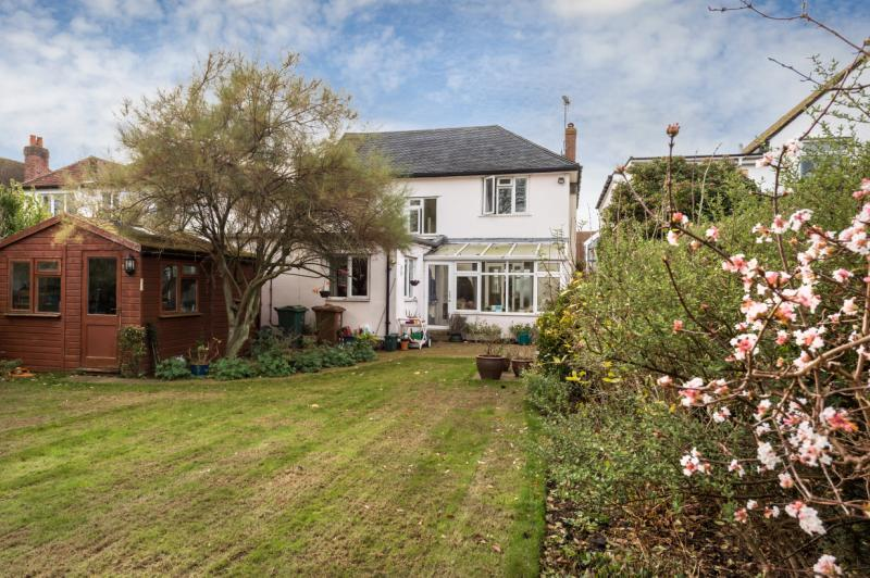 4 Bedrooms Detached House for sale in Linkside Avenue, Oxford, Oxfordshire
