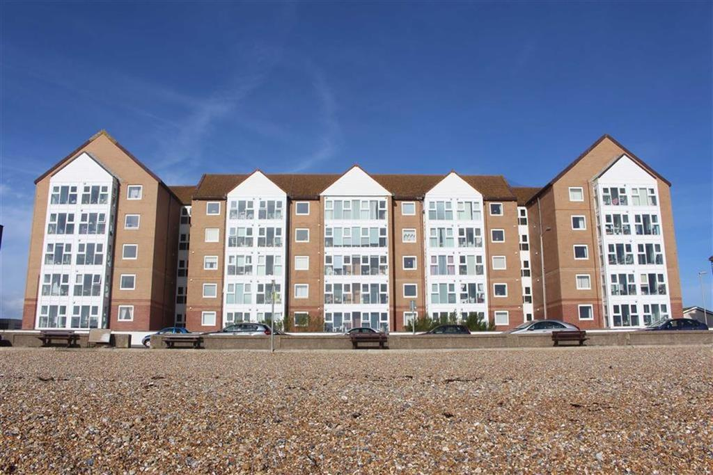 2 Bedrooms Retirement Property for sale in Stratheden Court, Seaford