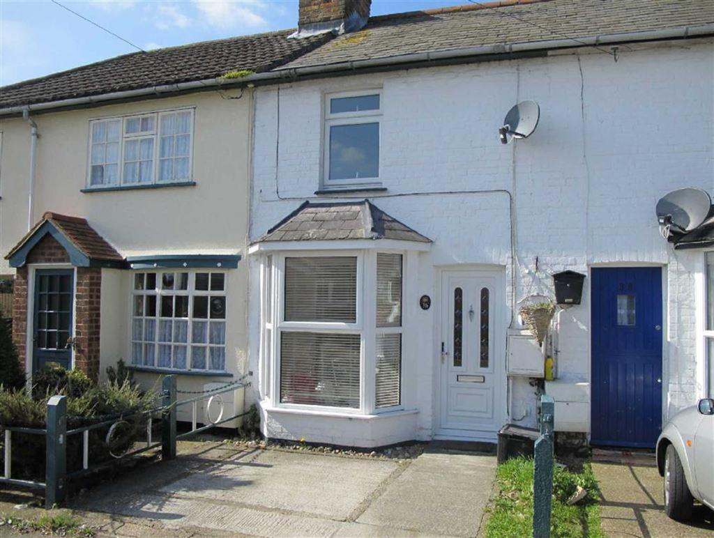 2 Bedrooms Cottage House for sale in Lilian Road, Burnham-on-Crouch, Essex