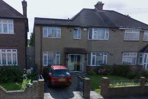 5 bedroom semi-detached house for sale - Orchard Avenue, Feltham